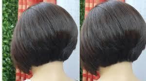 Bob Hair Cut ผมบอบทยทย สไตลเกาหล Youtube บอบเท ผม