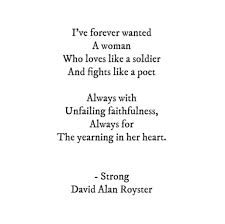 30 Stunning Love Quotes & Poems About Faith From David Alan ...