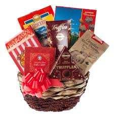 canadian treats basket with delivery to ontario canada