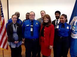 JFK, LaGuardia TSA Employees Earn Homeland Security Certificates | The  Forum Newsgroup
