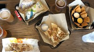 Find new and preloved taco bell items at up to 70% off retail prices. Live Mas With Beer Shareable Food At Taco Bell Cantina Orlando Sentinel