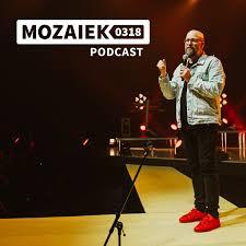 Podcast Mozaiek0318