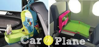 traykit car or plane