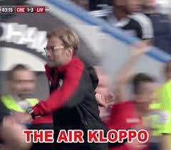 The best gifs of jurgen klopp on the gifer website. Kloppo A Guide To Jurgen Klopp Goal Celebrations