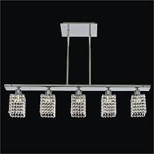 design your own lighting. Create Your Own - 5 Light Chandelier Linear Assorted Crystal Trim Kits | Design Lighting