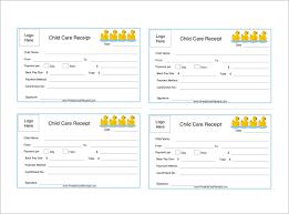 24 Daycare Receipt Templates Pdf Doc Free Premium Templates