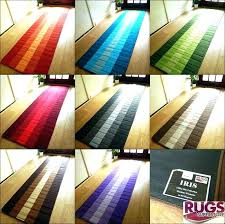 cotton runner rug contemporary rug runner large runner rug awesome cotton runner rug washable sensational design cotton runner rug