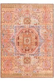 blue orange rug aqua silk multi blue grey orange rug