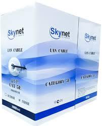 Купить <b>SkyNet кабель</b> витая пара (производитель Россия): цены ...