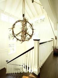 chandelier wall decor staircase chandelier chandelier silhouette wall decoration