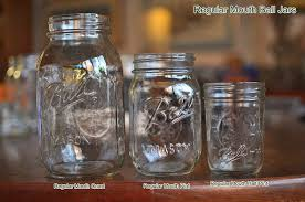 Ball Jar Value Chart Canning 101 A Field Guide To Jars Food In Jars