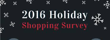 blog brand experience qualtrics infographic 2016 holiday shopping survey
