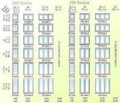 Pella Window Sizes Ericaswebstudio Com