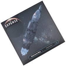 visa gift card alcon entertainment collectible diorama the expanse rocinante ship loot crate exclusive new