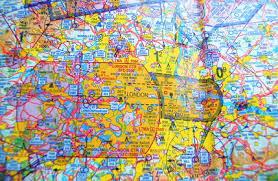 How To Use Aeronautical Charts