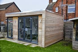Small Picture Unique Contemporary Garden Sheds Uk Home Offices Sprouting Up In