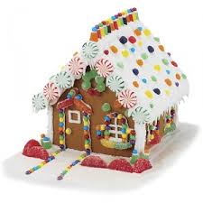 creative graham cracker gingerbread house. Interesting Creative When  Throughout Creative Graham Cracker Gingerbread House O