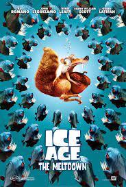 Xem Phim Kỷ Băng Hà 2: Băng Tan - Ice Age II: The Meltdown Full Online  (2006) HD Vietsub, Trọn Bộ Thuyết Minh