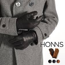 gochi honns phones oliver leather glove gloves smartphone adaptive men mens oliver glove rakuten global market