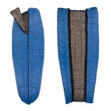 Convert   Lightweight Down Quilt/Sleeping Bag Hybrid & Convert ... Adamdwight.com