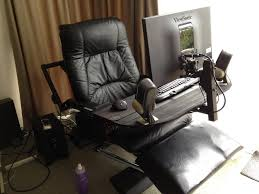 chair and desk combo. Here It Is In The Open Position Chair And Desk Combo R