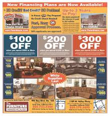 Furniture Store Advertisement ARCHDSGN