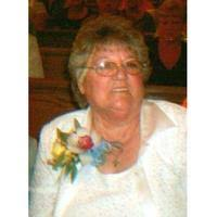 Obituary | Anna Laura Fields | Blake Funeral Homes Inc.