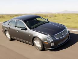 2005 Cadillac STS SAE 100 Image. https://www.conceptcarz.com ...