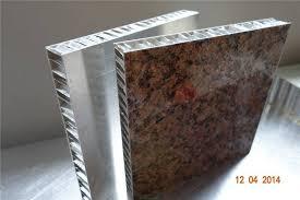 aluminum honeycomb sandwich panels for