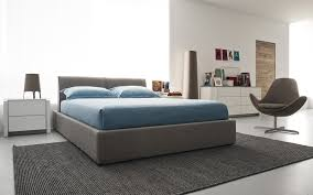 calligaris beds soothing slumber with ergonomic invigoration