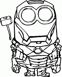 Small Picture Minions Going Travel Coloring Page Wecoloringpage Coloring