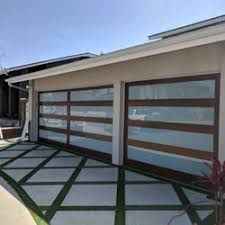 garage doors. Plain Garage Photo Of Cityscape Garage Doors  Costa Mesa CA United States New Wood And N