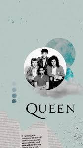 Queen Band Wallpaper