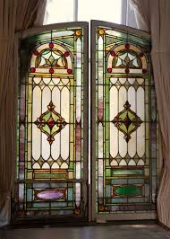 miscellaneous stained glass windows