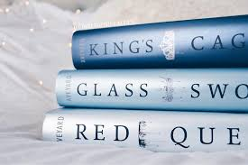 they bee that way through choice and cirstance victoria aveyard gl sword