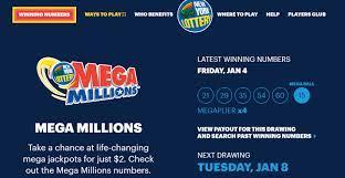 รู้จัก Mega Millions - Powerball สองล็อตเตอรี่รางวัลใหญ่ในสหรัฐฯ -  แจ๊กพอตสูงสุด 1.6 พันล้านดอลล์ - ThaiPublica