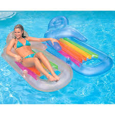 inflatable pool furniture. Inflatable Pool Chair Furniture Chairs Incredible Best Floats With Cup Holders In Of . G