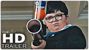 HOME SWEET HOME ALONE Trailer (2021 ...