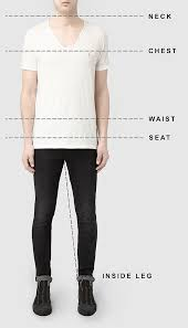 Miss Me Belt Size Chart Size Guide For Men