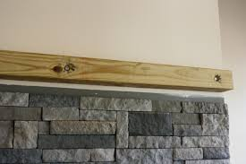 homeright fireplace mantle