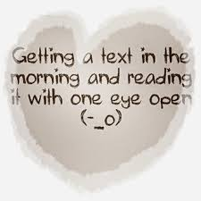 Cute Good Morning Love Quotes For Him | Cute Love Quotes