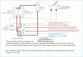 club car ignition switch wiring diagram freddryer co Basic Ignition Wiring Diagram dual battery diagrams electrical solutions for small engines and garden pulling tractors club car ignition switch