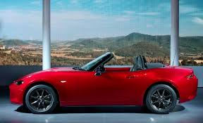 Image result for Mazda MX-5 Miata 2016