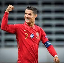 Rekordtorjäger Cristiano Ronaldo vermisst es, ausgepfiffen zu werden - WELT
