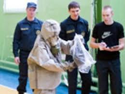 Кафедра Безопасность жизнедеятельности  Олимпиада по ОБЖ