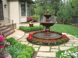 Yard Fountains Yard Fountains On Sale Homesupgrade