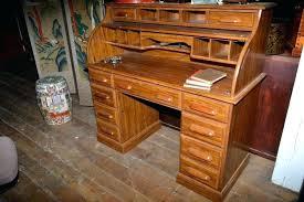 riverside furniture barrel roll top desk ideas