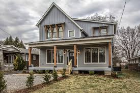 Urban Farmhouse Exterior | Urban farmhouse, Urban and Houzz