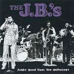 Breakin' Bread by The J.B.'s