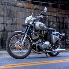 royal enfield musket v twin bike exif full size